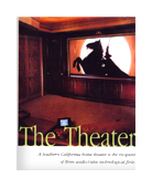 Stereophile Guide to Home Theater